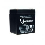 Gembird univerzális akkumulátor 12V/4.5AH BAT-12V4.5AH
