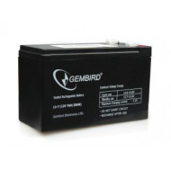 Gembird univerzális akkumulátor 12V/7AH BAT-12V7AH