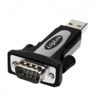 LogiLink USB2.0 - soros adapter AU0034