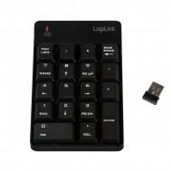 LogiLink vezeték nélküli numerikus billentyűzet ID0120