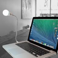 Logilink USB-s LED lámpa UA0220