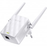 TP-Link TL-WA855RE Wireless Range Extender 802.11b/g/n 300Mbps, Wall-Plug TL-WA855RE