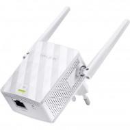 TP-Link TL-WA855RE Wireless Range Extender 802.11b/g/n 300Mbps, Wall-Plug TL-WA855RE