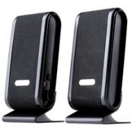 Tracer QUANTO 2+0 hangszóró, USB, fekete TRAGLO43293
