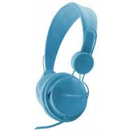 ESPERANZA Sztereó fejhallgató (kék) EH148B
