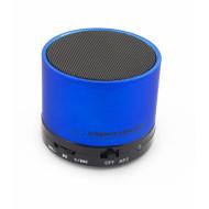 ESPERANZA RITMO bluetooth hangszóró (kék) EP115B