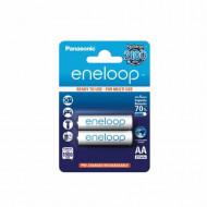 Panasonic Eneloop R6/AA 1900mAh, 2 Pcs, Blister BK-3MCCE-2BE