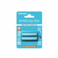 Panasonic Eneloop Lite R6/AA 950mAh, 2 Pcs, Blister BK-3LCCE-2BE