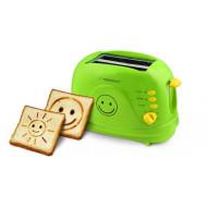 Esperanza EKT003 kenyérpirító SMILEY 3 = 1 EKT003 - 59012999146