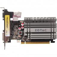 ZOTAC GeForce GT 730 Zone Edition Low Profile, 4GB DDR3 (64 Bit), HDMI, DVI, VGA ZT-71115-20L