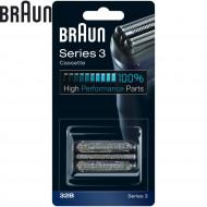 Foil + blades BRAUN - Series 3 32B 32B