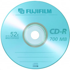 CD-R 80 Fuji 700MB papírtokban FUJICDPAPIRTOK