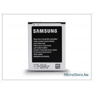 SAMSUNG G3500 Galaxy Core Plus gyári akkumulátor - Li-Ion 1800 mAh - EB-B185BC NFC (csomagolás nélküli) SAM-0578