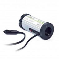 ENERGENIE Autós inverter 150W USB porttal