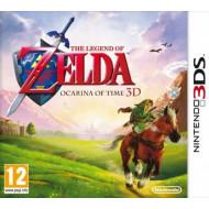 The Legend of Zelda: Ocarina of Time Nintendo 3DS játékszoftver - NI3S714