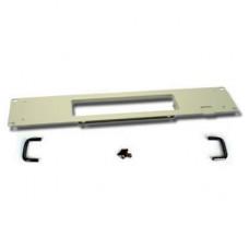 ATEN rack panel CS114a switch-hez