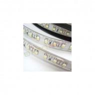 OPTONICA LED Szalag 60 LED/m, 3528 SMD, vízálló, meleg fehér, 5 méter