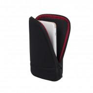 RivaCase 5101 HDD 2,5 Case black