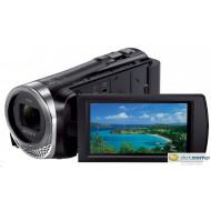 Sony HDR-CX450B fekete digitális videókamera HDRCX450B.CEN