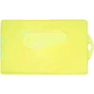 SOYAL AM Proximity kártyatok No.1 sárga