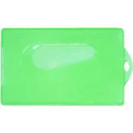 SOYAL AM Proximity kártyatok No.1 zöld