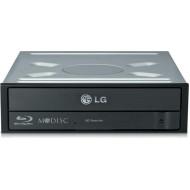 Blu-Ray író LG BH16NS55 Super Multi Blue SATA OEM Black