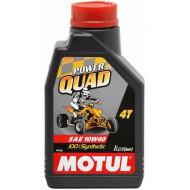 MOTUL Powerquad 4T 10W40 1L