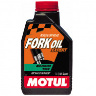 MOTUL Fork Oil Expert medium / heavy 10W 1L