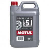 MOTUL DOT 5.1 Brake Fluid 5L