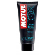 MOTUL E6 Chrome & Alu Polish 100 ml