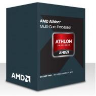 AMD Athlon II X2 370K 4.0 GHz 1M TDP65W FM2 - BONTOTT  - használt