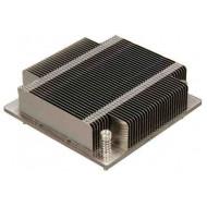 SUPERMICRO CPU hűtőborda 1U LGA1155