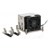 SUPERMICRO CPU hűtő 2U LGA2011/1356