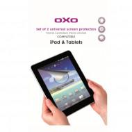 OXO tablet Kijelzővédő fólia