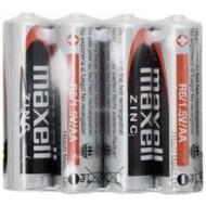 Maxell 1.5V Zinc AA ceruza elem (4db / csomag) /LR6/