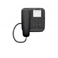 GIGASET Telefon DA510 Black