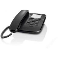 GIGASET Telefon DA310 Black