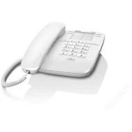 GIGASET Telefon DA310 White