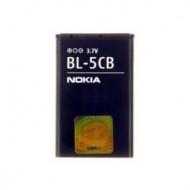 Nokia BL-5CB akkumulátor 800mAh gyári