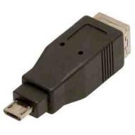 MANHATTAN USB-micro USB adapter