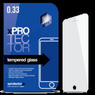 Tempered Glass 0,33mm kijelzővédő edzett üveg Apple Iphone 5/5S/5C/SE készülékhez
