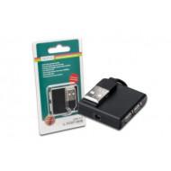 ASSMANN - ACCESSORIES DIGITUS USB 2.0 HIGH-SPEED HUB  DA-70217