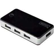 ASSMANN - ACCESSORIES DIGITUS USB 2.0 7 PORT HUB      DA-70222