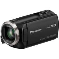 Panasonic HC-V180EP-K FullHD fekete digitális videokamera HC-V180EP-K