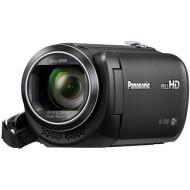Panasonic HC-V380EP-K FullHD fekete digitális videokamera HC-V380EP-K