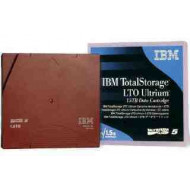 IBM Adatkazetta Ultrium 1500/3000GB LTO5