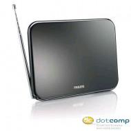 Philips SDV6224/12 digitális TV-antenna (42dB erősítés)