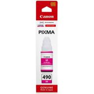 Canon GI490 Tinta Magenta /orig/ 0665C001