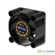 Titan hűtő ventilátor 40x40x20mm /TCFD-4020M12Z/