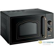 Gorenje MO4250CLB mikrohullámú sütő fekete